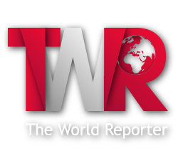 The World Reporter